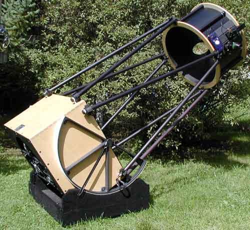28 Quot F 3 3 Dobsonian Telescope